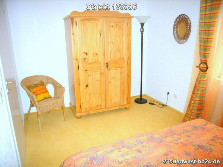 Bild 6: Seeheim-Jugenheim: Ruhige 2-Zimmerwohnung 14 km von Darmstadt