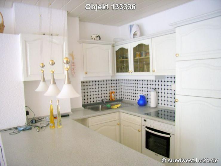 Bild 3: Seeheim-Jugenheim: Ruhige 2-Zimmerwohnung 14 km von Darmstadt