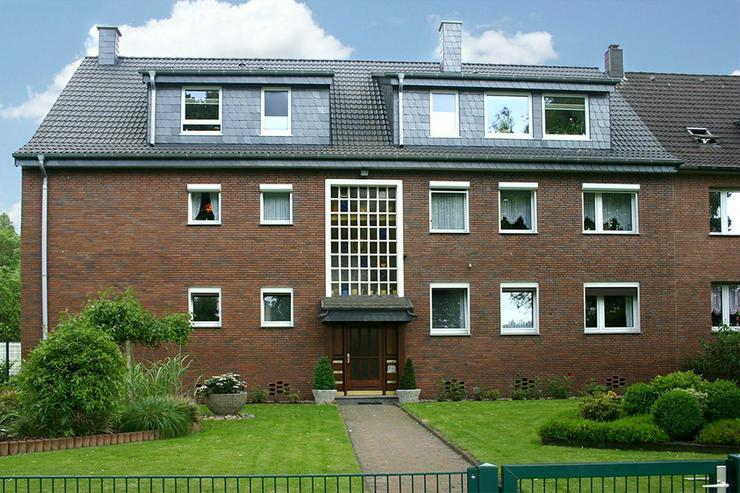 Mietwohnung in Recklinghausen-Hillen (Quellberg/Berghausen) - Wohnung mieten - Bild 1