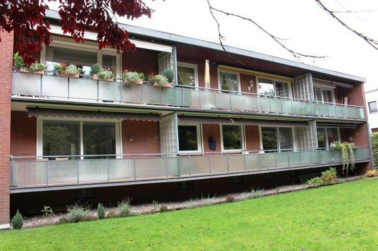 Bild 2: Eigentumswohnung mit Charme sucht neuen Eigentümer!