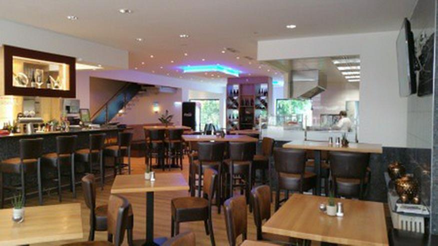 Neues Restaurant in bester Lauflage Homburgs - Gewerbeimmobilie mieten - Bild 1
