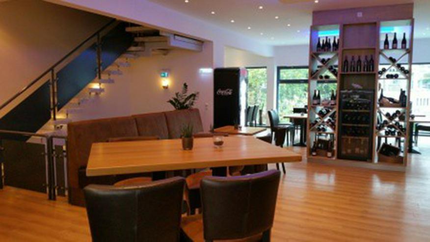 Bild 2: Neues Restaurant in bester Lauflage Homburgs