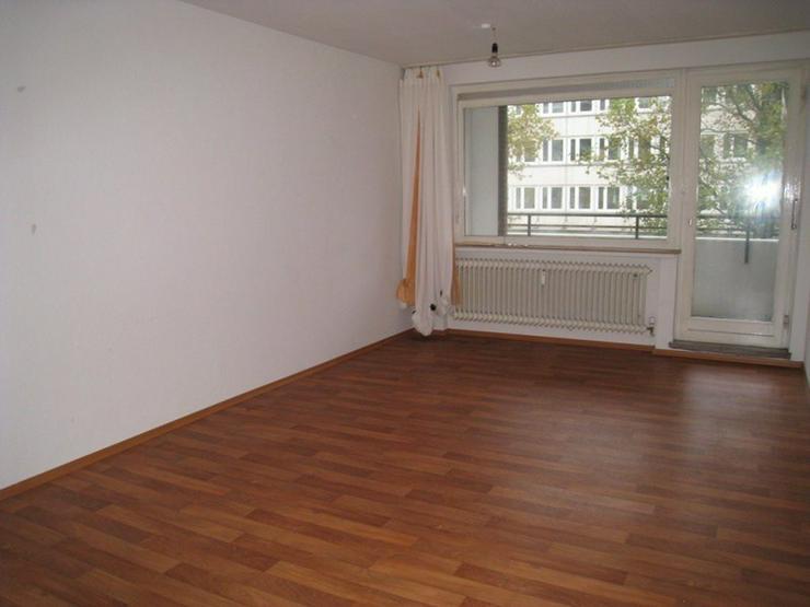 """""""Stadtwohnung"""" mitten in Bremens City - Wohnung mieten - Bild 1"""
