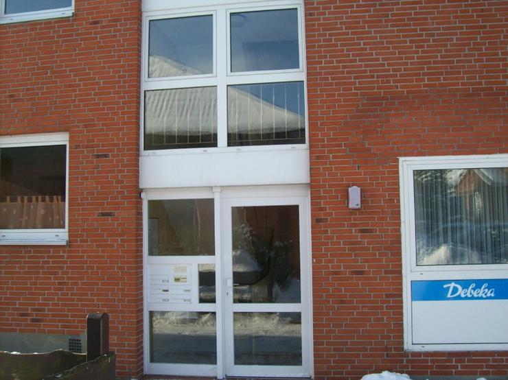 Unterm Dach in Probsteierhagen - Wohnung mieten - Bild 1