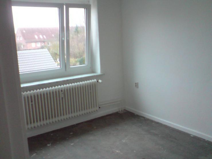 Bild 4: Randlage Dietrichsdorf, Ortsausgang Kiel Richtung Mönkeberg