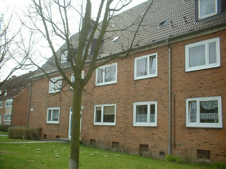 Randlage Dietrichsdorf, Ortsausgang Kiel Richtung Mönkeberg - Wohnung mieten - Bild 1