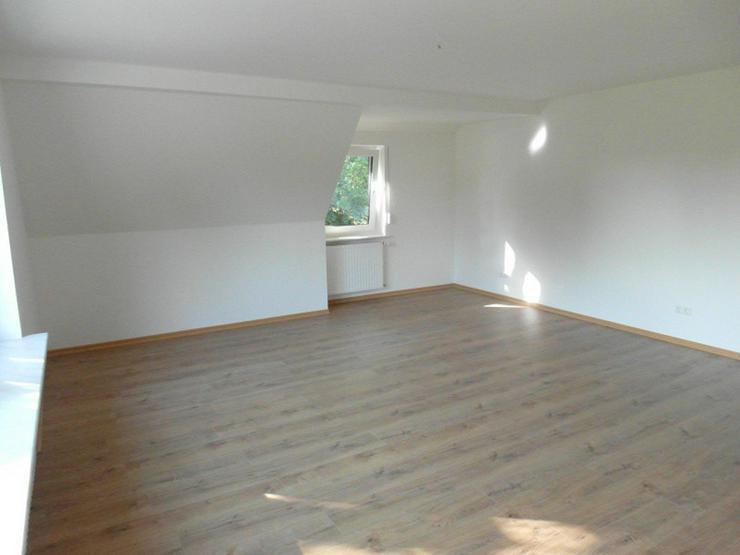 Bild 3: Reinkommen & wohlfühlen  Sonnige und komplett renovierte 4 Zimmer - Küche - 2 Bäder - B...