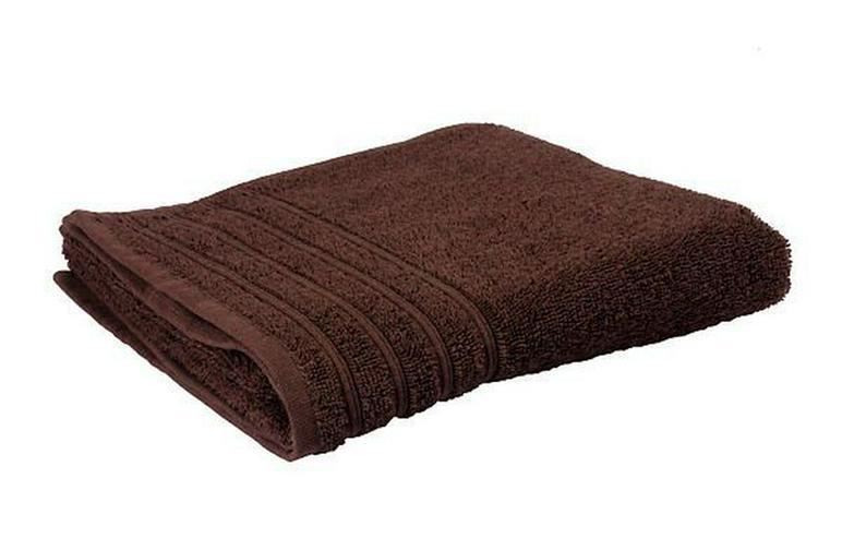 Bild 2: Handtuch Pflege