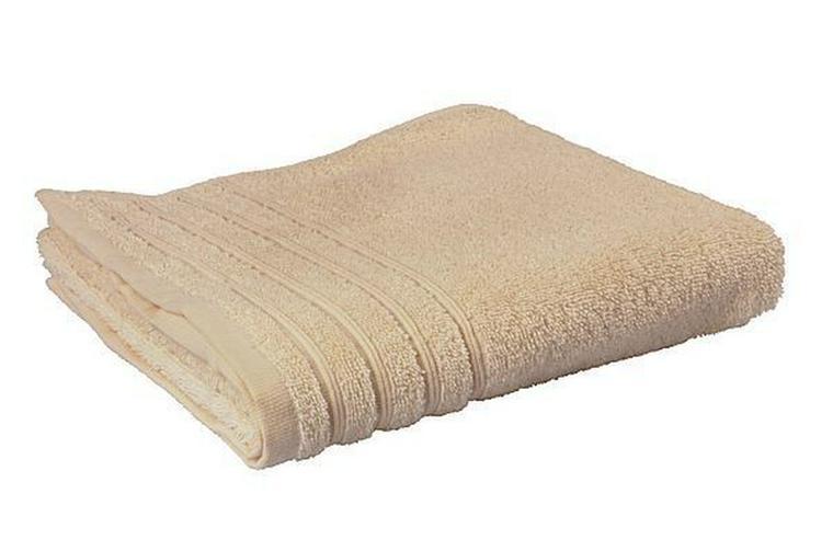 Bild 3: Handtuch Pflege