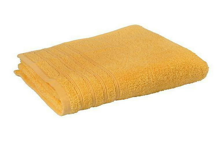 Handtuch Pflege - Handtücher & Textilien - Bild 4