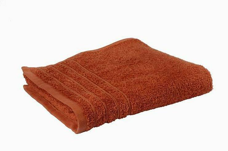 Handtuch Pflege