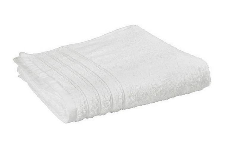 Bild 5: Handtuch Pflege