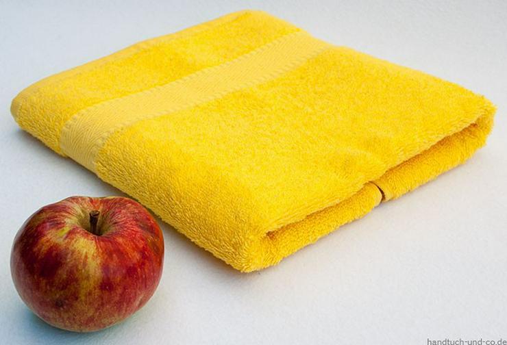 Handtuch Set 2 tlg. - Bild 1