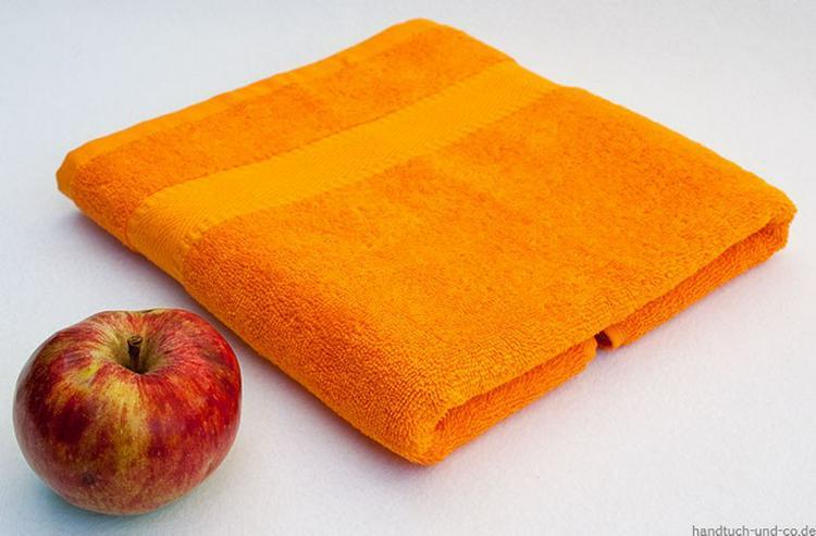 Handtuch Set 2 tlg. - Handtücher & Textilien - Bild 1