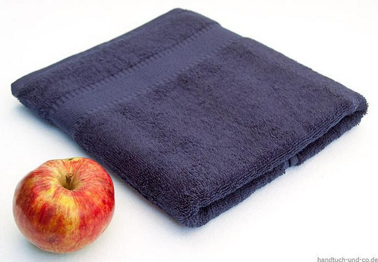Bild 3: Handtuch Set 2 tlg.