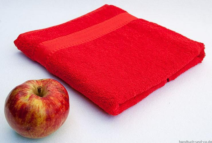 Bild 4: Handtuch Set 2 tlg.