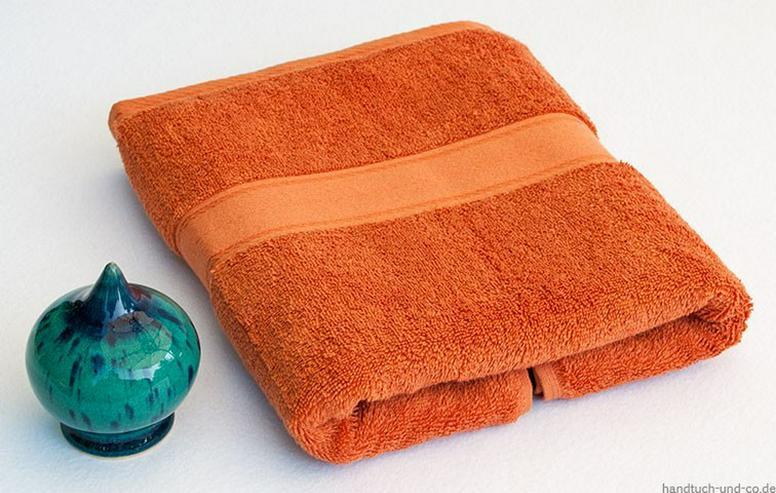 Bild 5: Handtücher Elegant