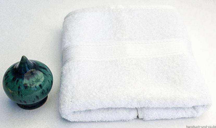Bild 6: Handtücher Elegant