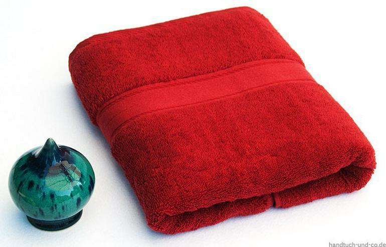 Bild 2: Handtücher Elegant