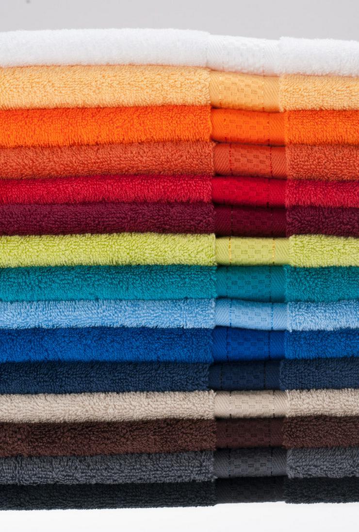 Handtuch Silke Premium - Handtücher & Textilien - Bild 1