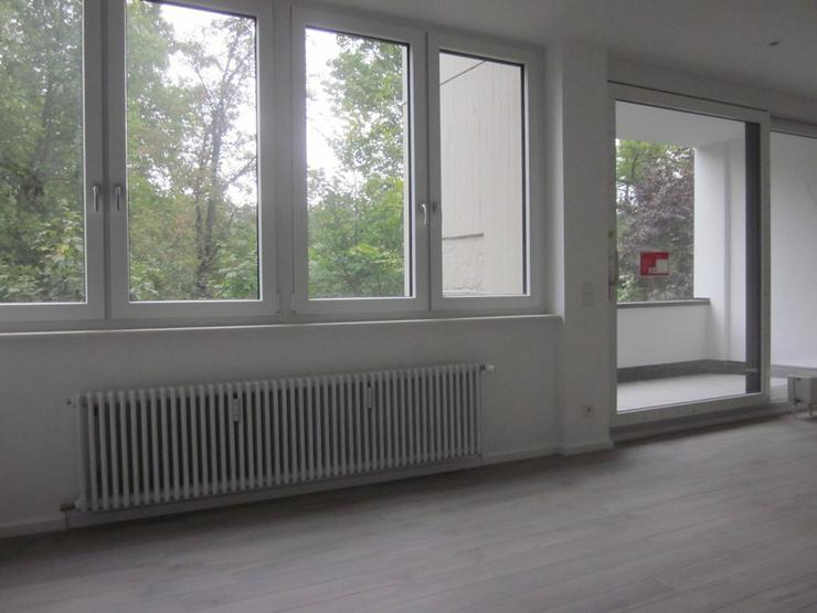Bild 5: ***TOP-Moderne, großzügige und luxuriös modernisierte 2-Zimmer-Whng. mit EBK frei ab so...