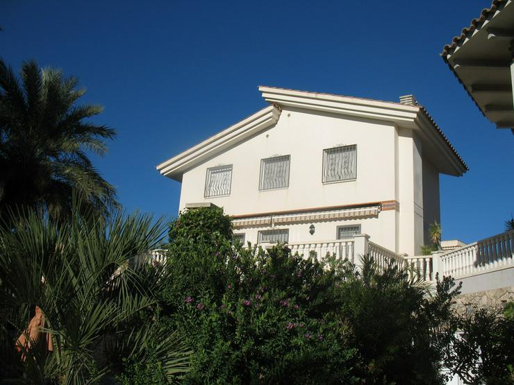 Bild 5: 2 Häuser für 3 Familien am Meer - Spanien