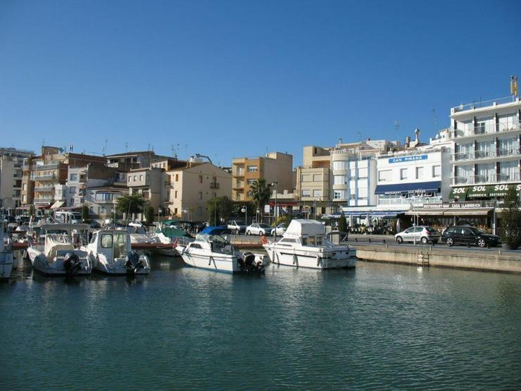 Bild 2: 2 Häuser für 3 Familien am Meer - Spanien