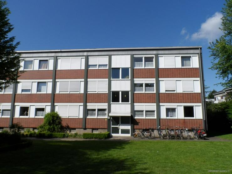 3-Zi. mit Loggia, Stellplatz und EBK - Wohnung kaufen - Bild 1