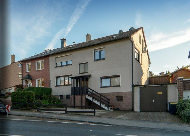 Bild 2: Großzügige Eigentumswohnung mit großer Terrasse und Garten, in einem 2. Familienhaus!