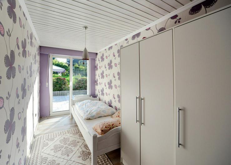 Bild 5: Großzügige Eigentumswohnung mit großer Terrasse und Garten, in einem 2. Familienhaus!