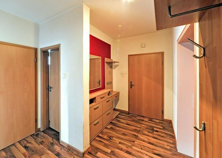 Bild 6: Tolles 2 Familienhaus mit freier Gartenwohnung und Blick in den angrenzenden Ruhrpark!