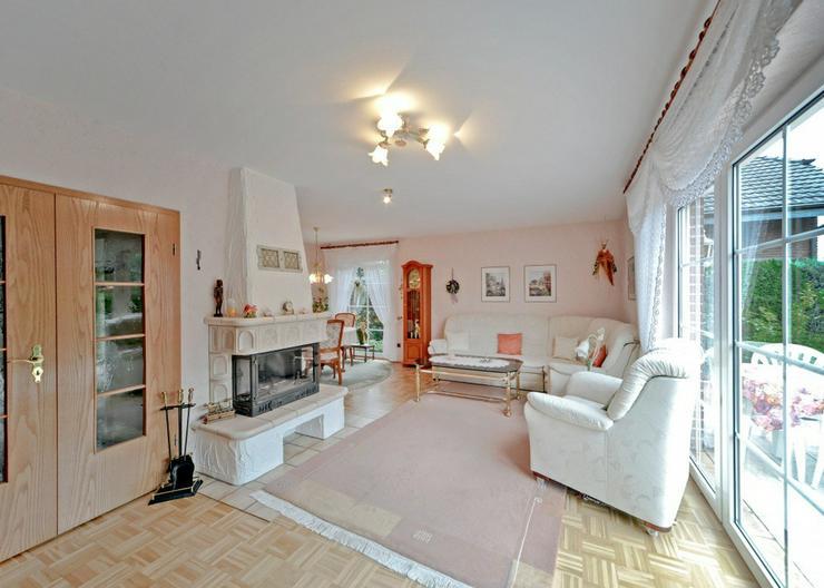 Bild 3: Freistehendes und top gepflegtes Einfamilienhaus in ruhiger Lage von Dinslaken-Hiesfeld!