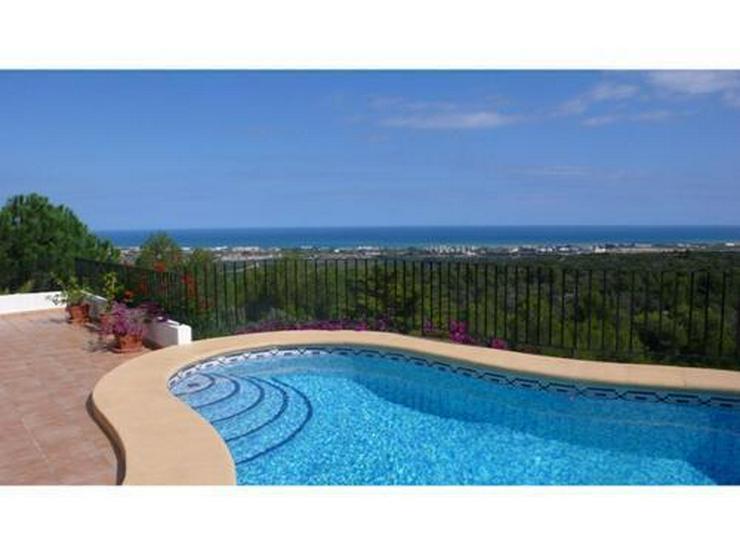 Bild 4: Sehr schöne Villa mit Gästeappartement und einem fantastischen Meerblick