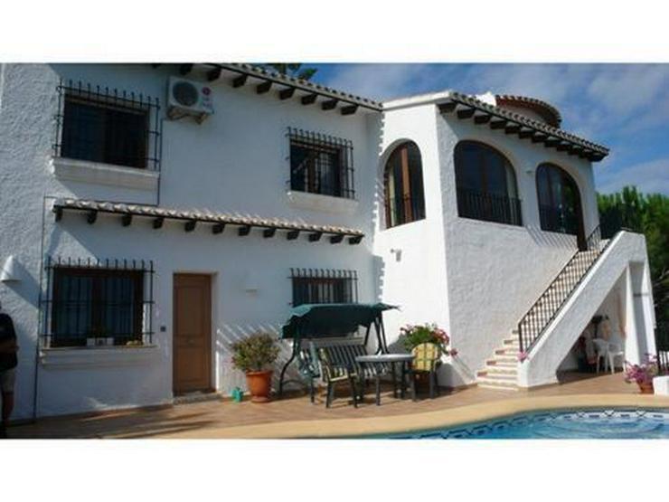 Bild 5: Sehr schöne Villa mit Gästeappartement und einem fantastischen Meerblick
