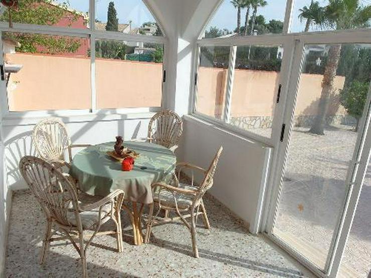 Bild 6: Schöne Villa mit Wintergarten, Garage und Privatpool in La Escuera