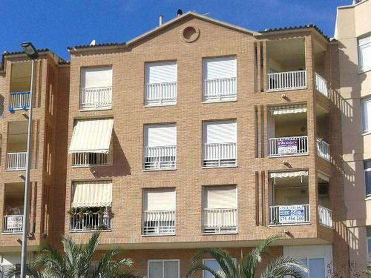 Sehr schönes 4-Zimmer-Appartement nur 1 km vom Strand - Wohnung kaufen - Bild 1