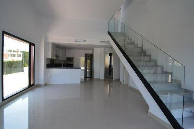 Bild 4: Exklusive 4-Zimmer-Villen mit Privatpool in wunderschöner Umgebung