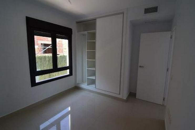 Bild 8: Exklusive 4-Zimmer-Villen mit Privatpool in wunderschöner Umgebung