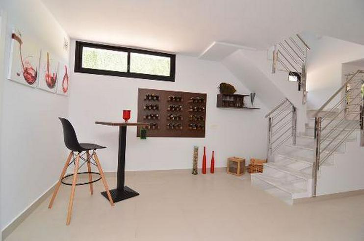 Bild 9: Exklusive 6-Zimmer-Villen mit Privatpool in wunderschöner Umgebung