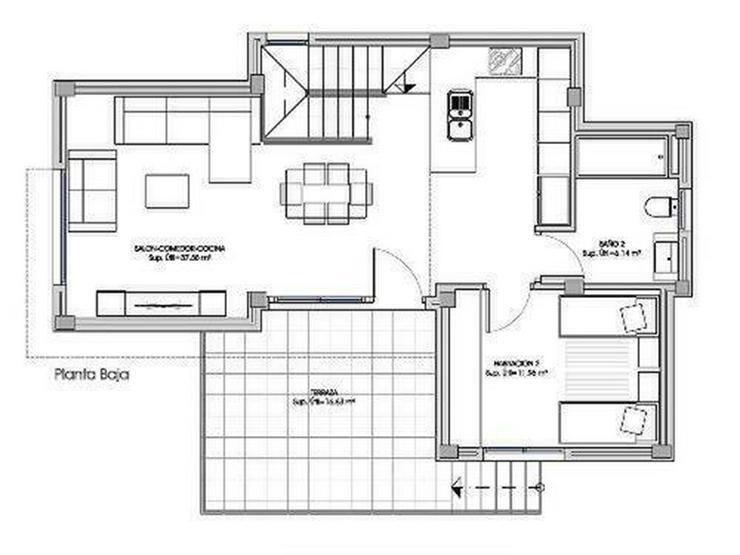 Bild 14: Exklusive 6-Zimmer-Villen mit Privatpool in wunderschöner Umgebung