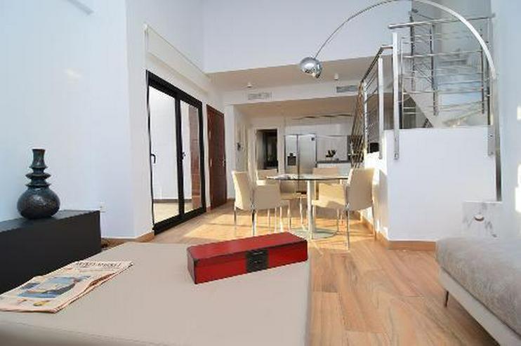 Bild 3: Exklusive 6-Zimmer-Villen mit Privatpool in wunderschöner Umgebung