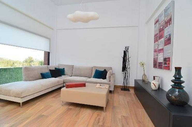 Bild 4: Exklusive 6-Zimmer-Villen mit Privatpool in wunderschöner Umgebung