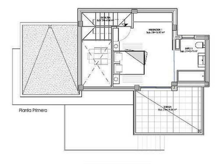 Bild 15: Exklusive 6-Zimmer-Villen mit Privatpool in wunderschöner Umgebung