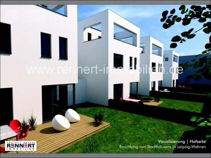 Bild 3: Sonderangebot: Exklusives Stadthaus inkl. Grundstück !!!