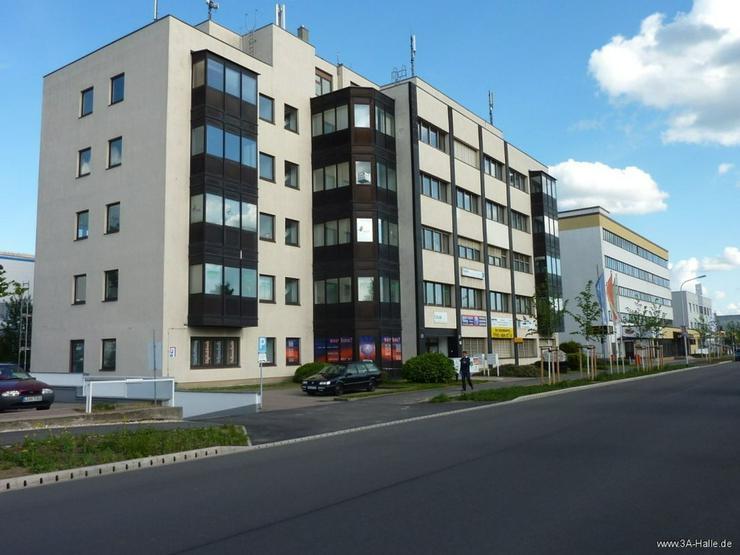 Möbliertes Büro in der Fiete-Schulze-Straße - Gewerbeimmobilie mieten - Bild 1