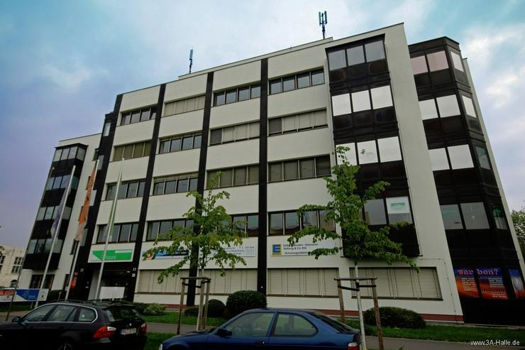 Bild 2: Möbliertes Büro in der Fiete-Schulze-Straße