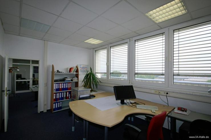 Bild 6: Möbliertes Büro in der Fiete-Schulze-Straße
