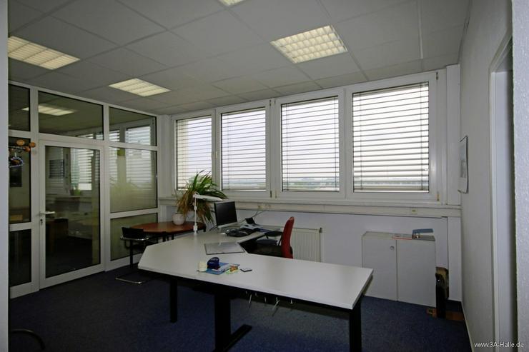Bild 5: Möbliertes Büro in der Fiete-Schulze-Straße