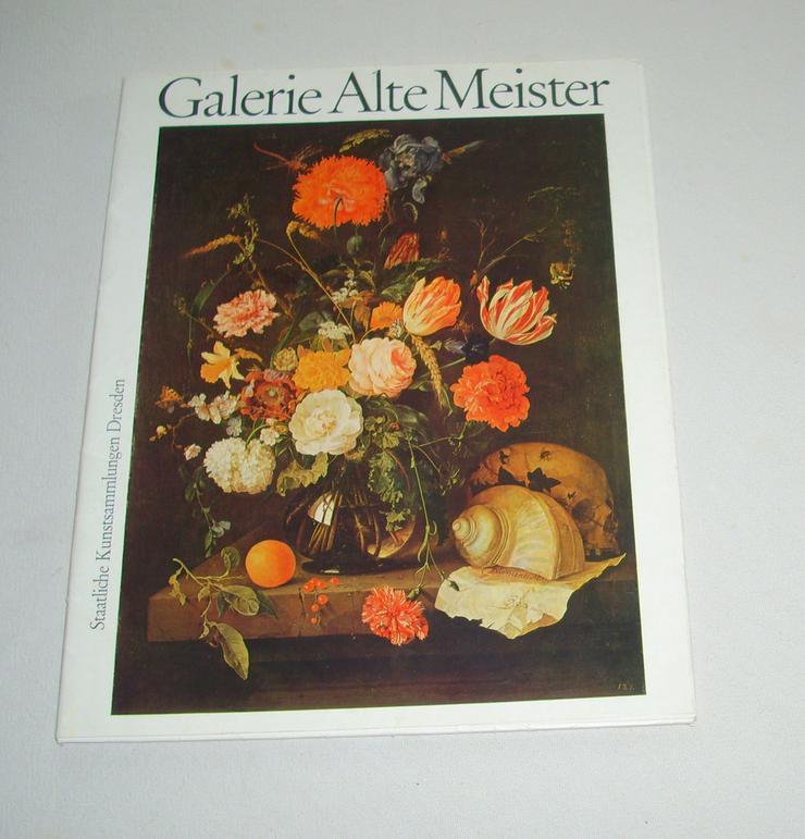 Galerie Alte Meister + Alte Meister