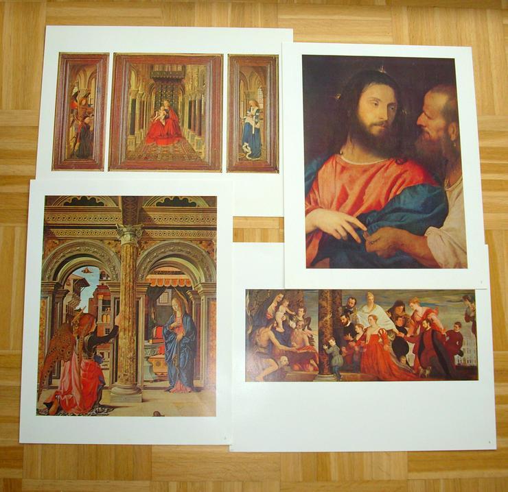 Bild 2: Galerie Alte Meister + Alte Meister